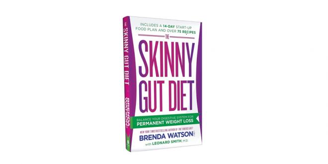 Skinny Gut Diet By Brenda Watson